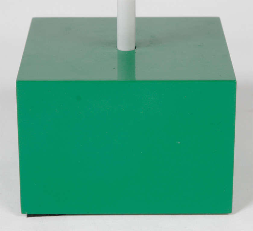 A Memphis ''Don'' Desk Lamp designed by Ettore Sottsass 4