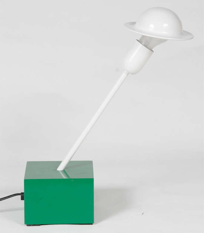 A Memphis ''Don'' Desk Lamp designed by Ettore Sottsass 6