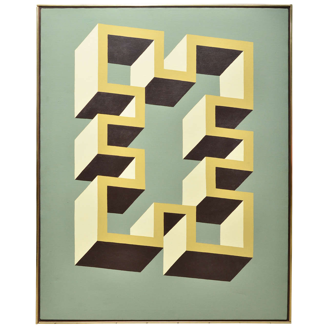 Abstract Geometric \