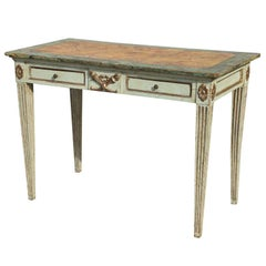Painted 18th/19th Century Venetian Console