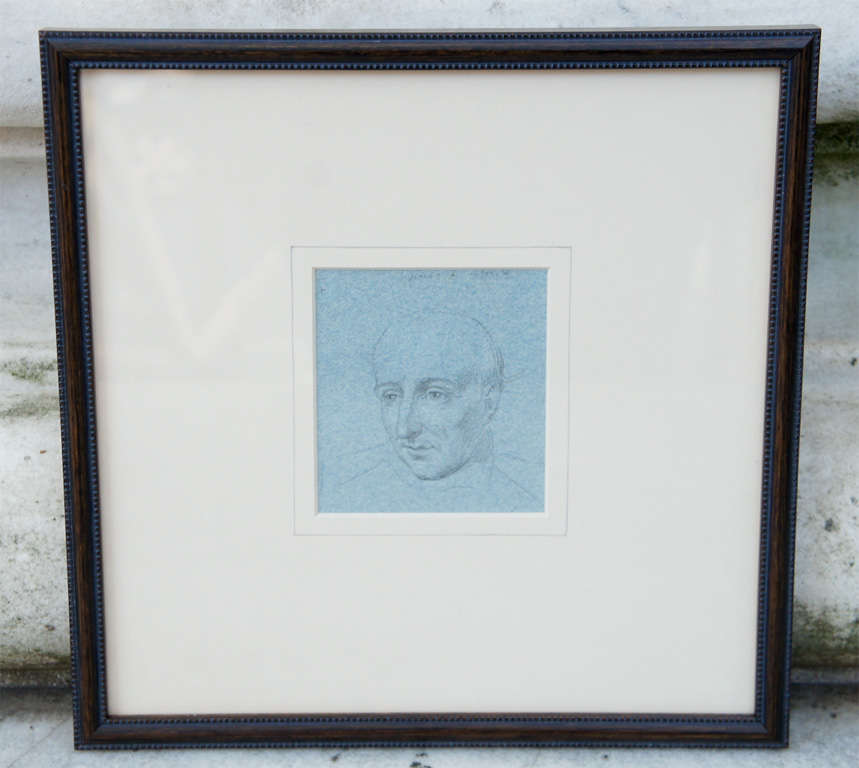 19th Century Set of Four Napoleonic Period Drawings For Sale