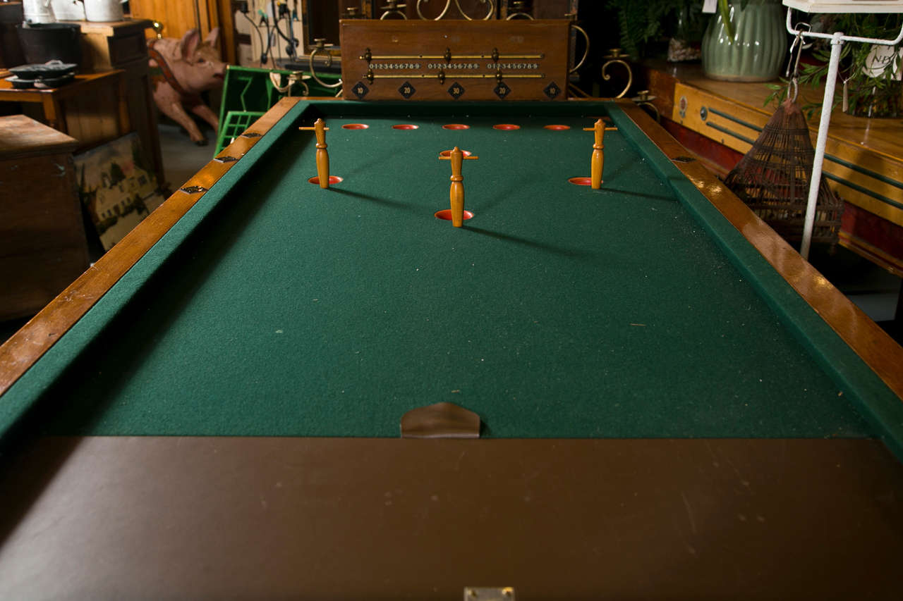 How to learn english in billiards