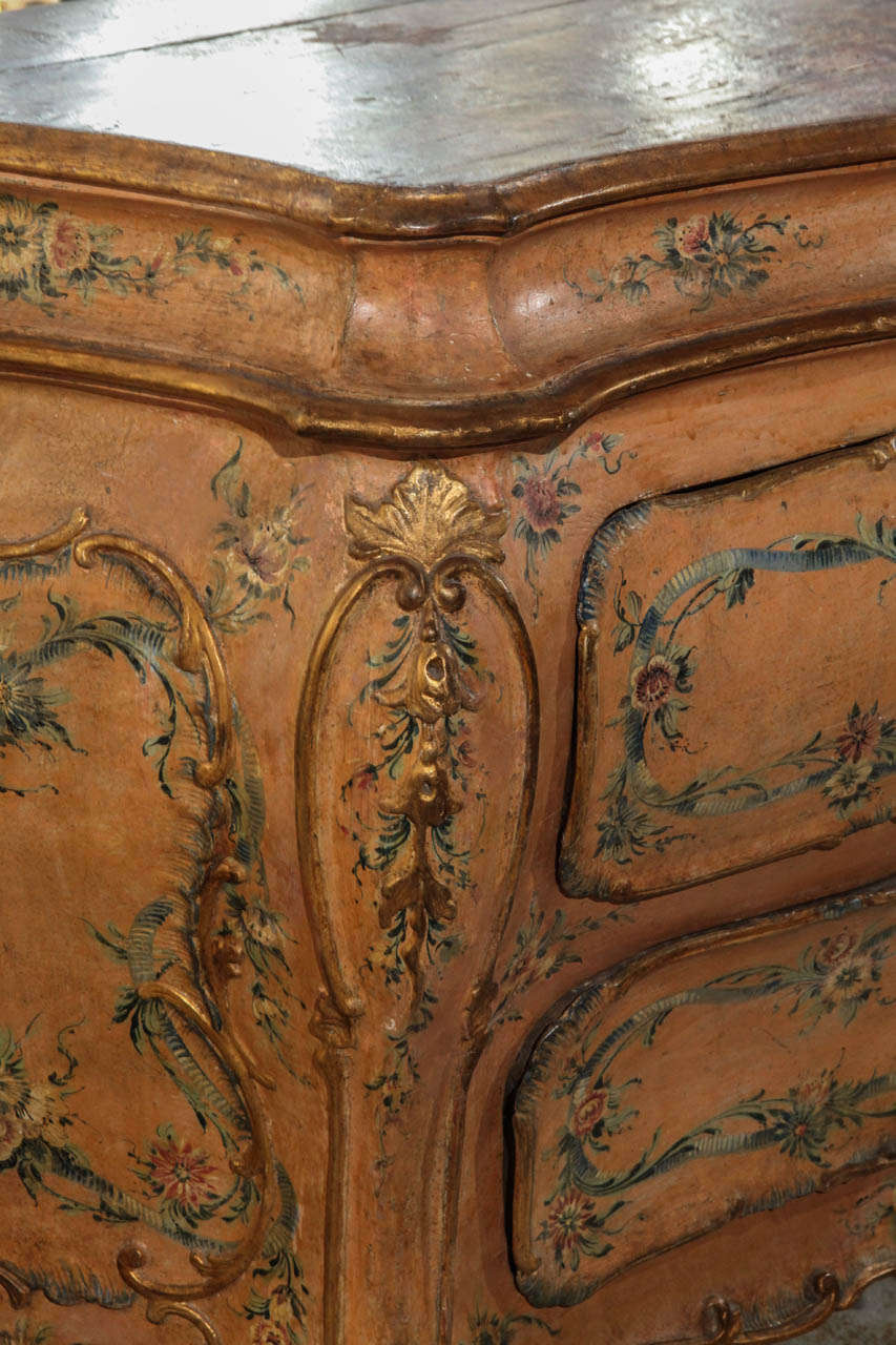 18th century venetian bombay commode for sale at 1stdibs