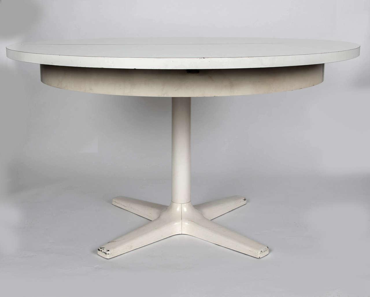 Circular Engineered Table at 1stdibs : DSC3640 from www.1stdibs.com size 1280 x 1028 jpeg 35kB