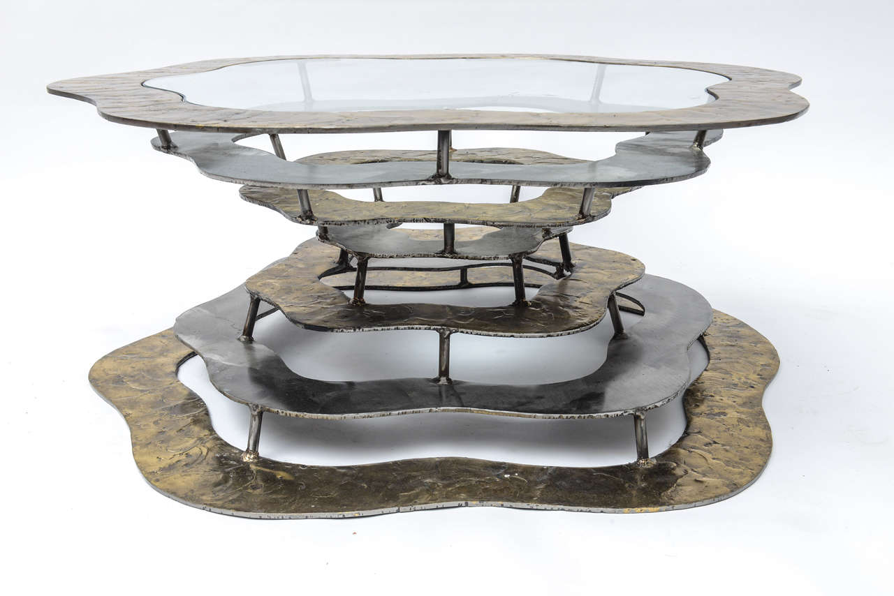 Silas Seandel Volcano Coffee Table 2