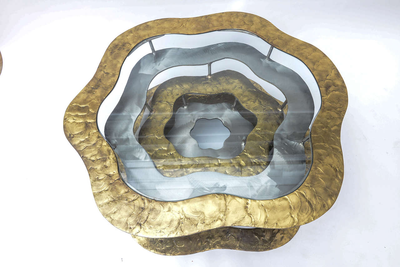 Silas Seandel Volcano Coffee Table 8