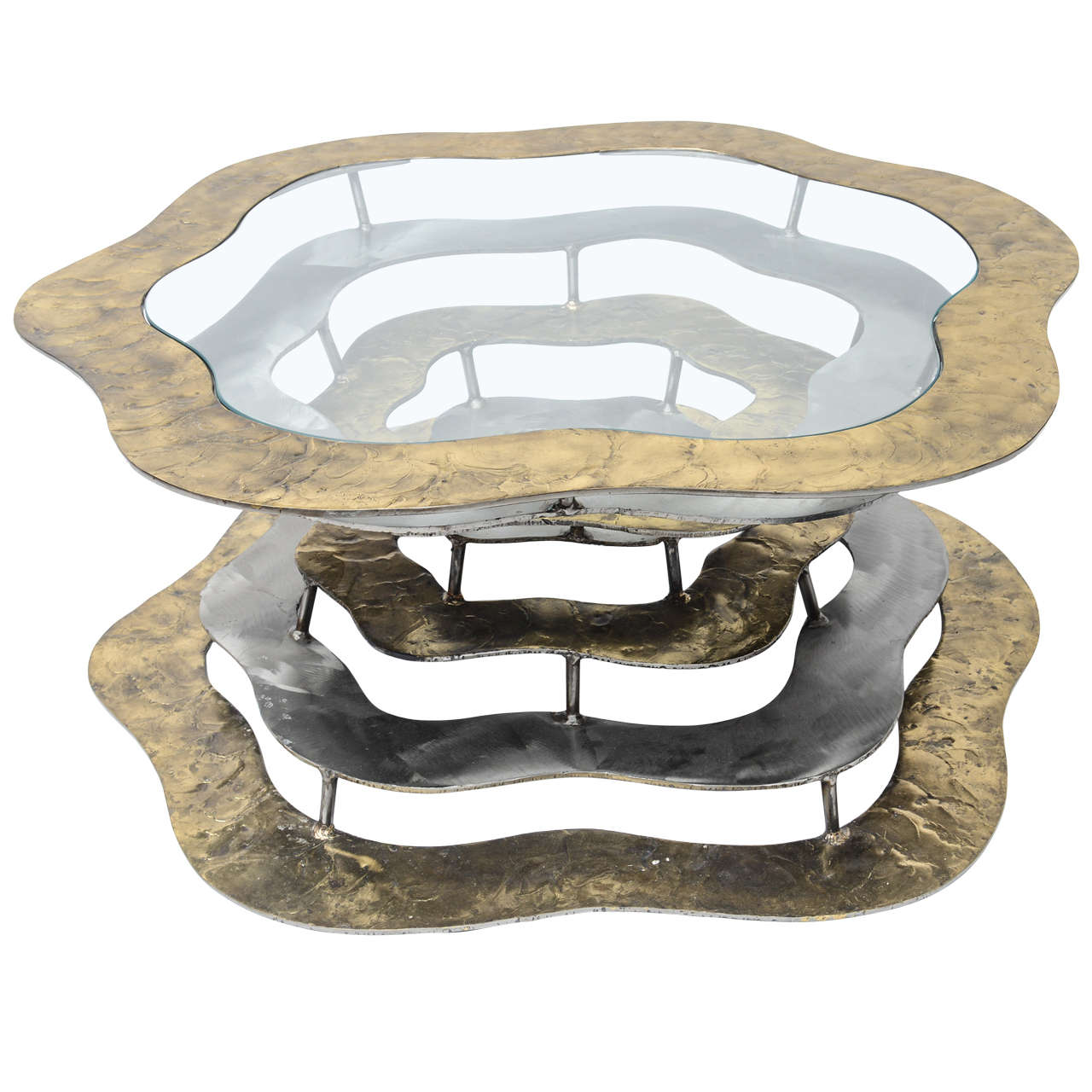 Silas Seandel Volcano Coffee Table 1