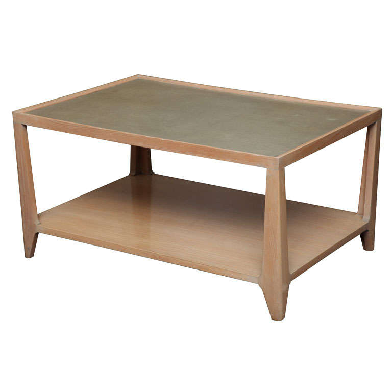 Drexel Coffee Table At 1stdibs