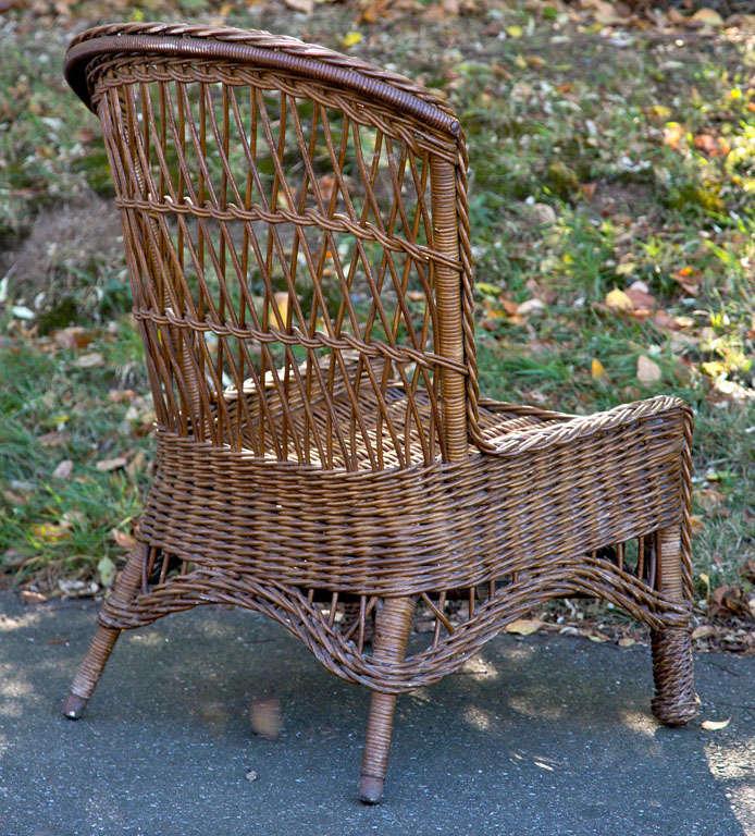 28 Antique Wicker Chairs Antique Wicker Chairs And Sofa At