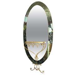 Fontana Arte Mirror Italy
