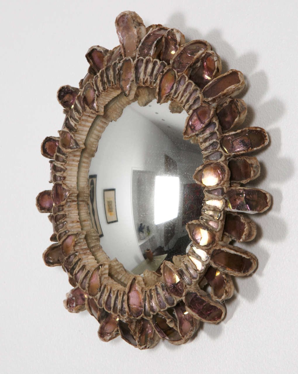 French Line Vautrin, Mirror Gribiche For Sale