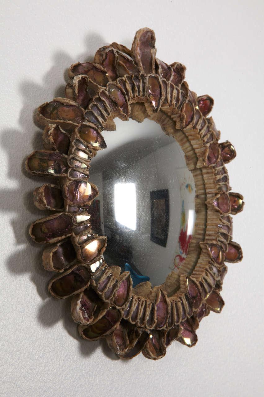Line Vautrin, Mirror Gribiche In Good Condition For Sale In Paris, FR