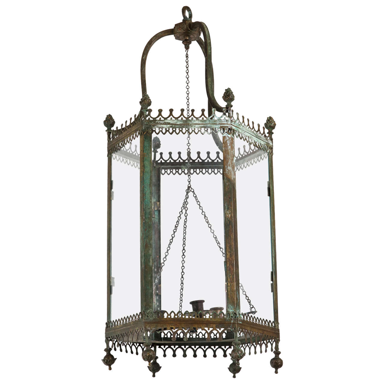 19th Century Lantern