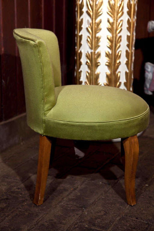 French Dressing Table Chair For Sale At 1stdibs