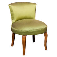 French Dressing Table Chair