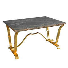 Raymond Subes Console Centre Table