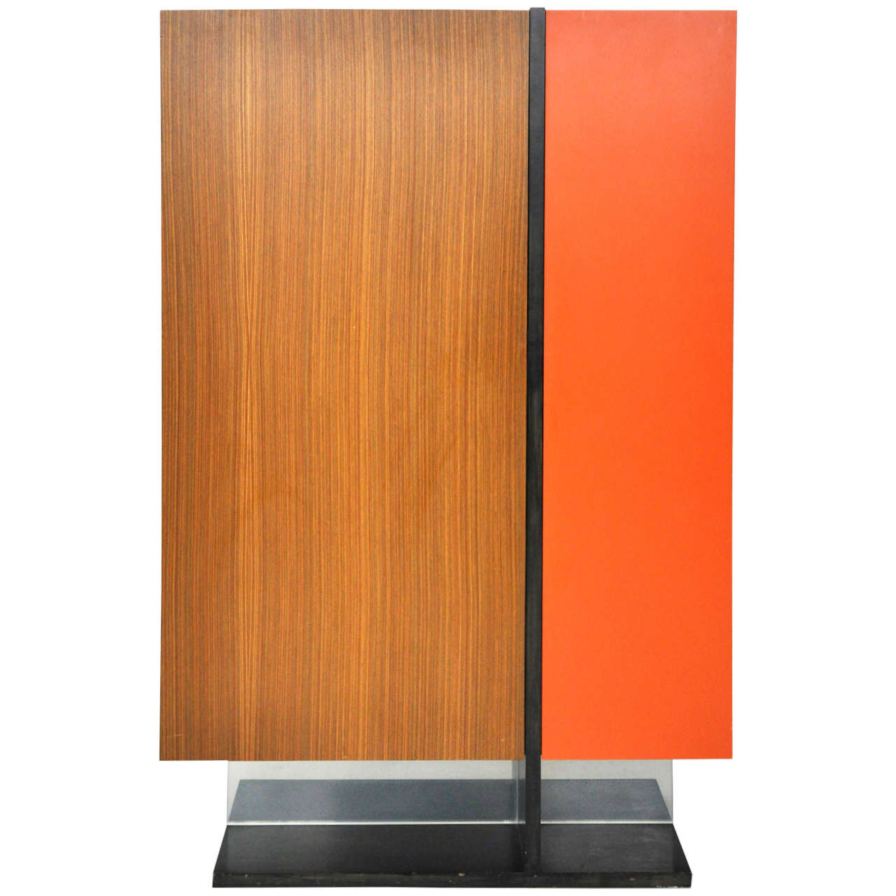 Vladimir Kagan Armoire Cabinet For Sale