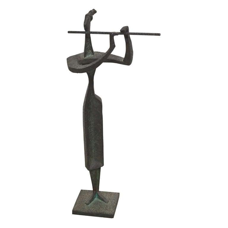 Tony Rosenthal Sculpture