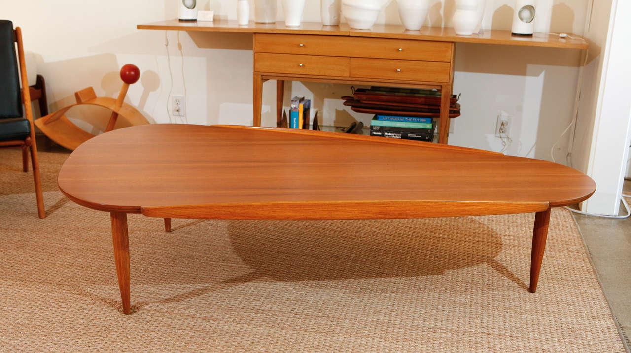 Lane atomic boomerang coffee table at 1stdibs lane atomic boomerang coffee table 2 geotapseo Choice Image