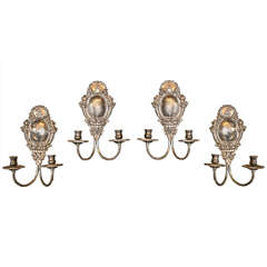 Pair of Caldwell Sconces, circa 1920s
