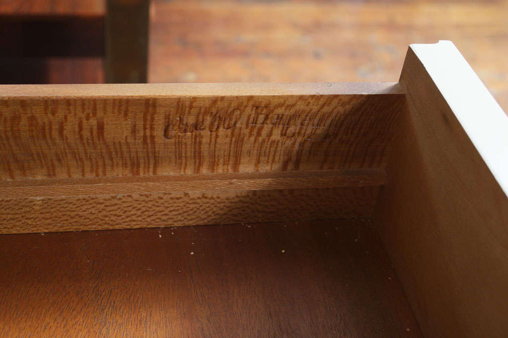 Hendredon Dresser 7