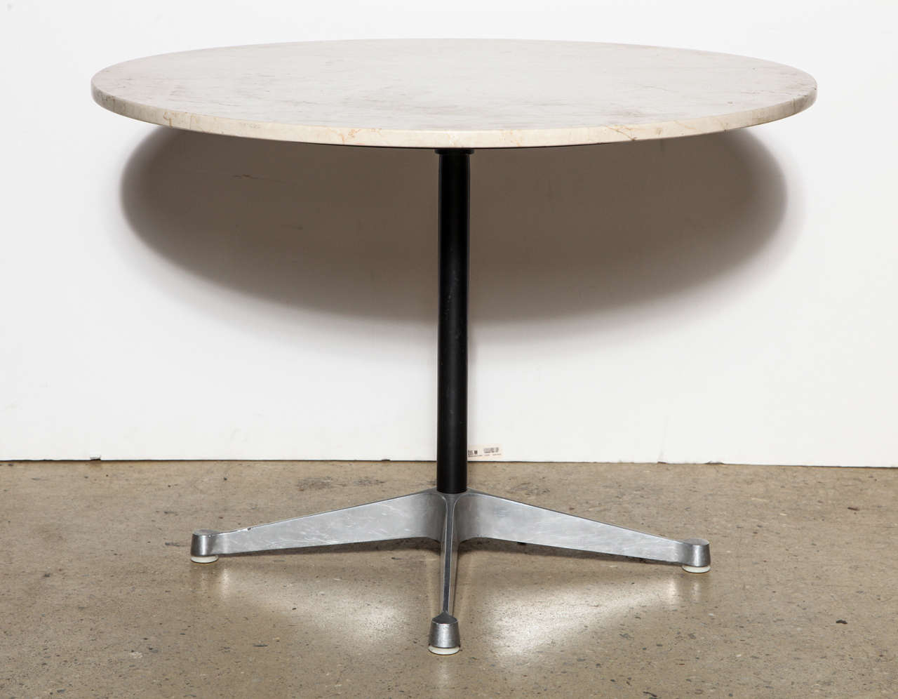 Charles And Ray Eames For Herman Miller Table At 1stdibs
