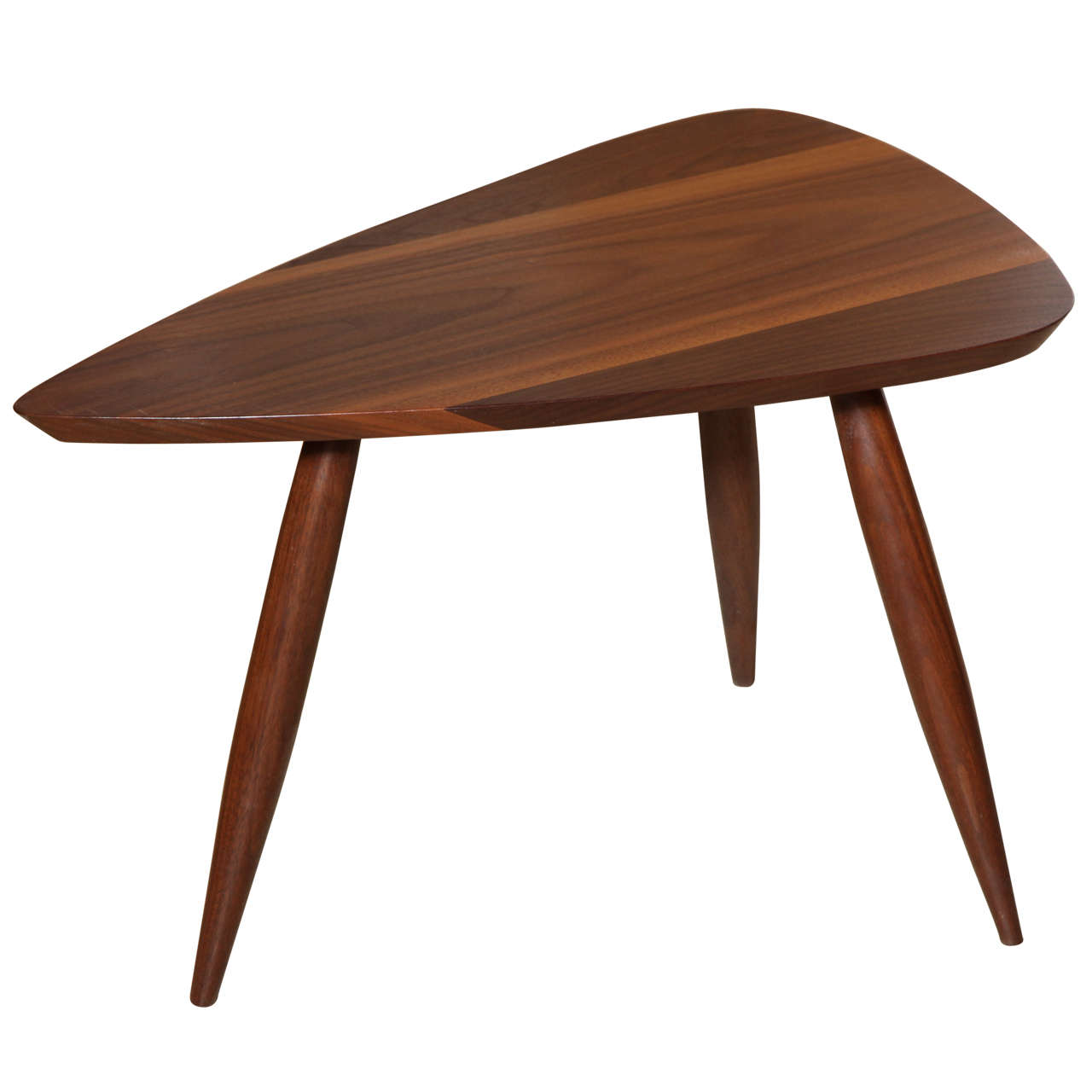 Phillip Lloyd Powell Occasional Table At 1stdibs