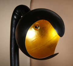 Floor Lamp By Maylis Queyrat At 1stdibs