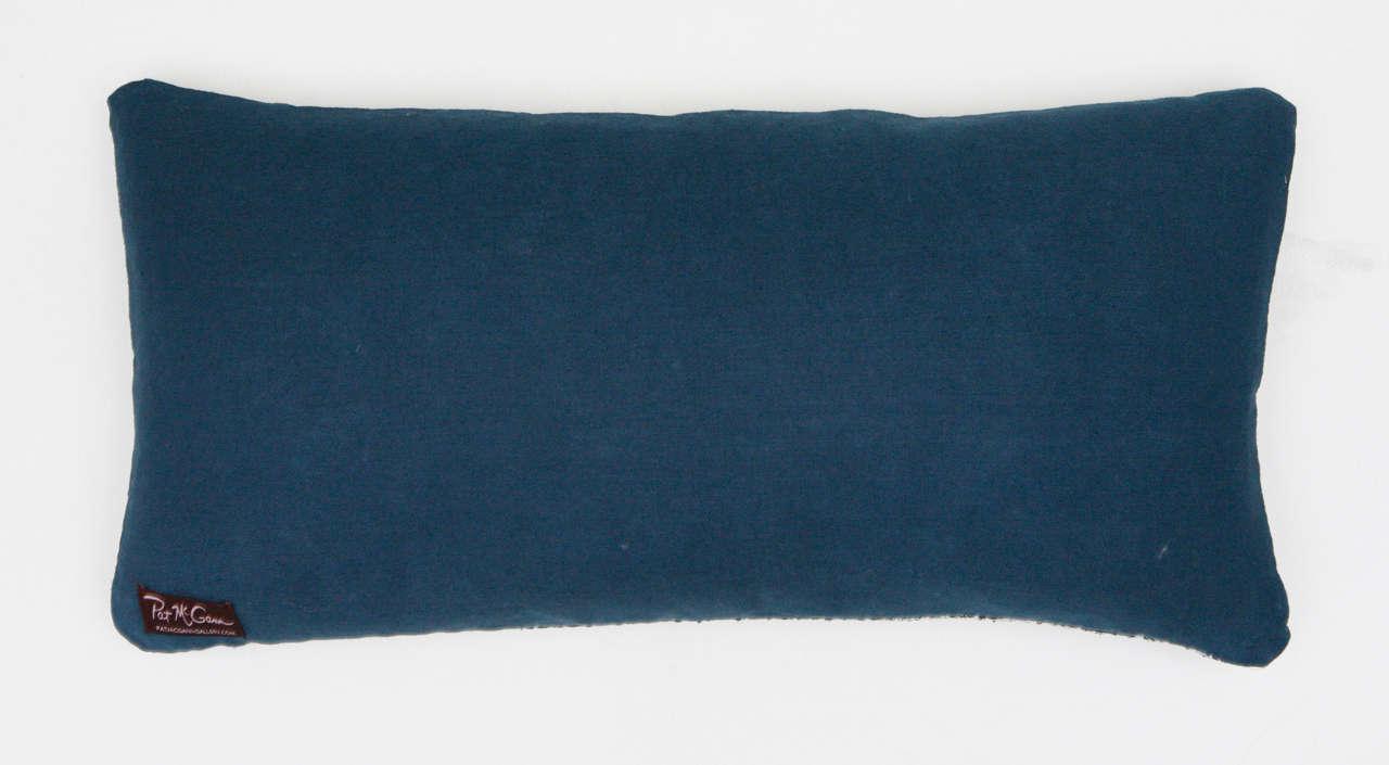 Moroccan Fez Embroidery Pillows 2