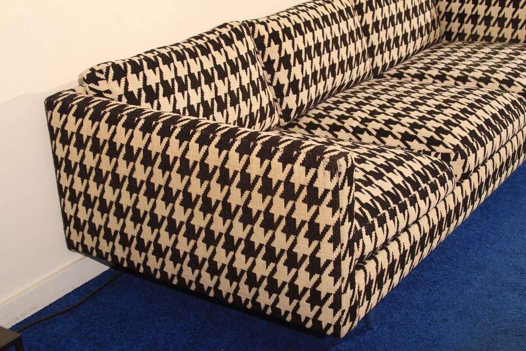 Upholstery Milo Baughman