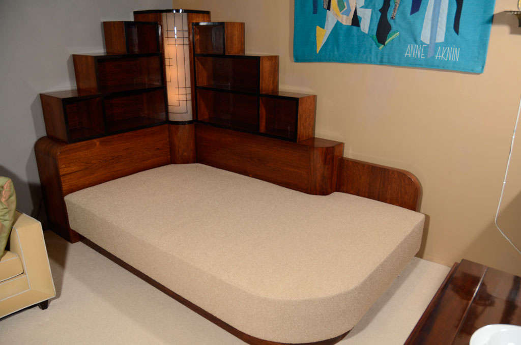 Daybed from the apartment of George Gershwin, 1928 image 8