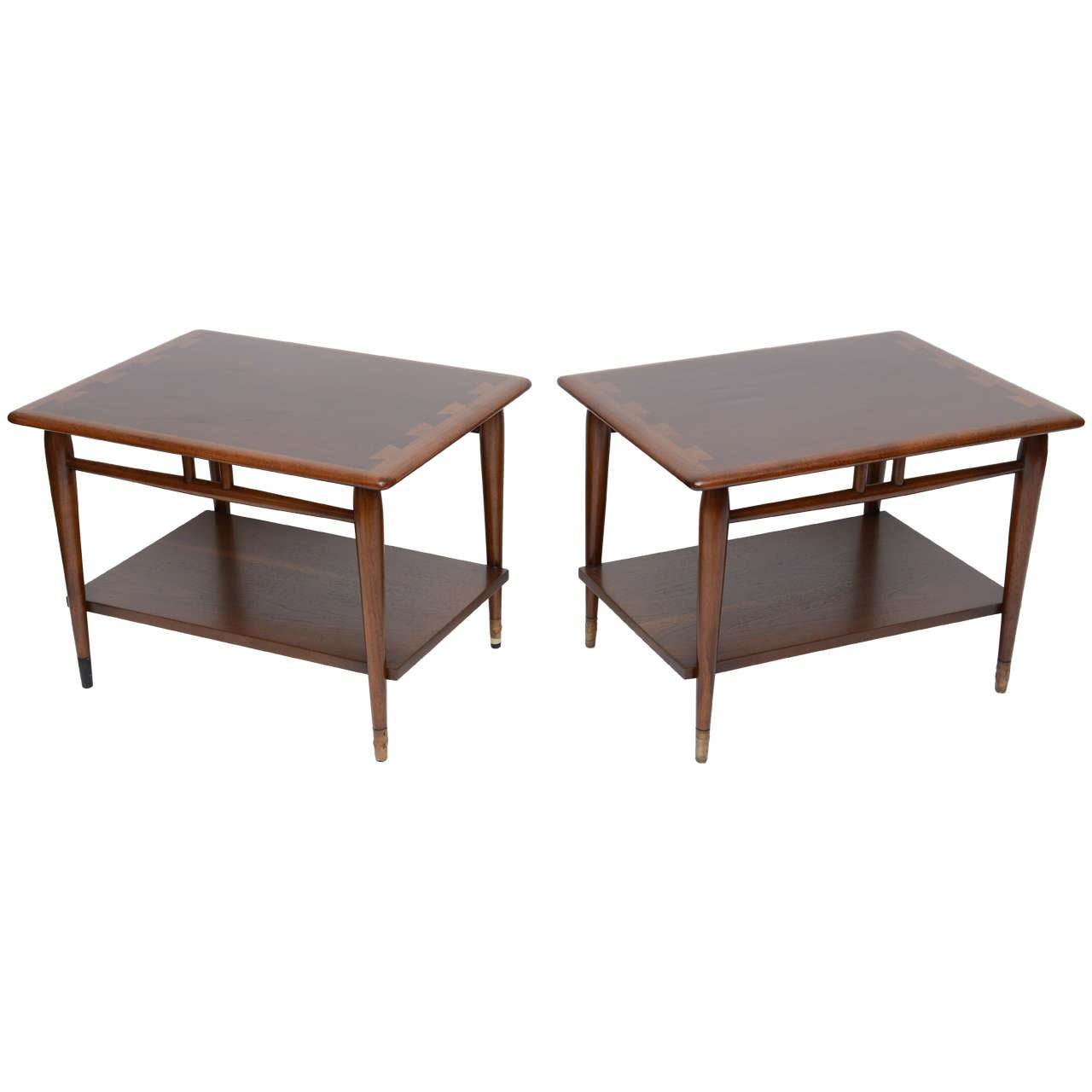 Lane Acclaim Series Coffee Table: Lane Acclaim Series Dove Table End Tables Rebufinished