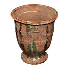 19th Century French Vase Anduze