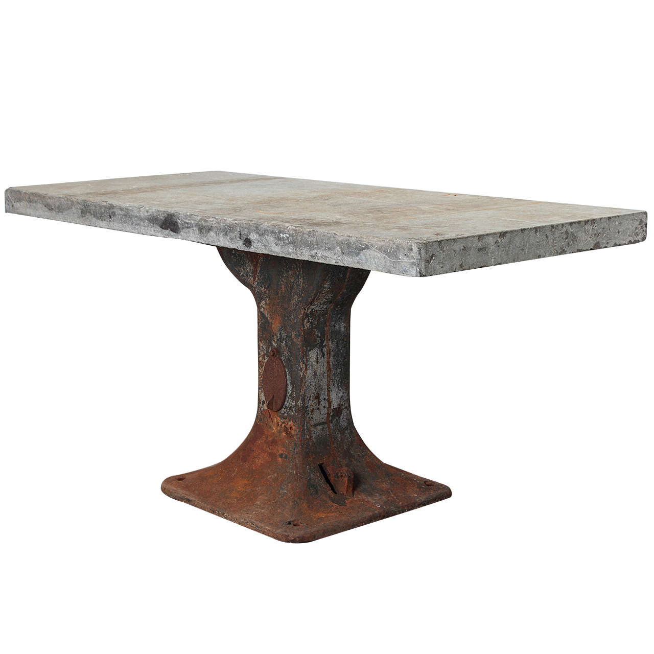 Stone Top Console Table Furniture