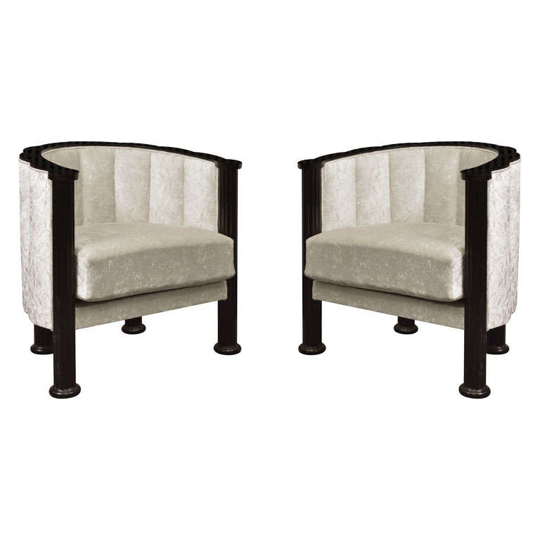 Superb Chairs Of Conversation For Sale