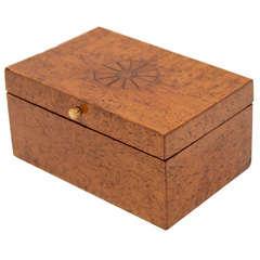 Swedish Box