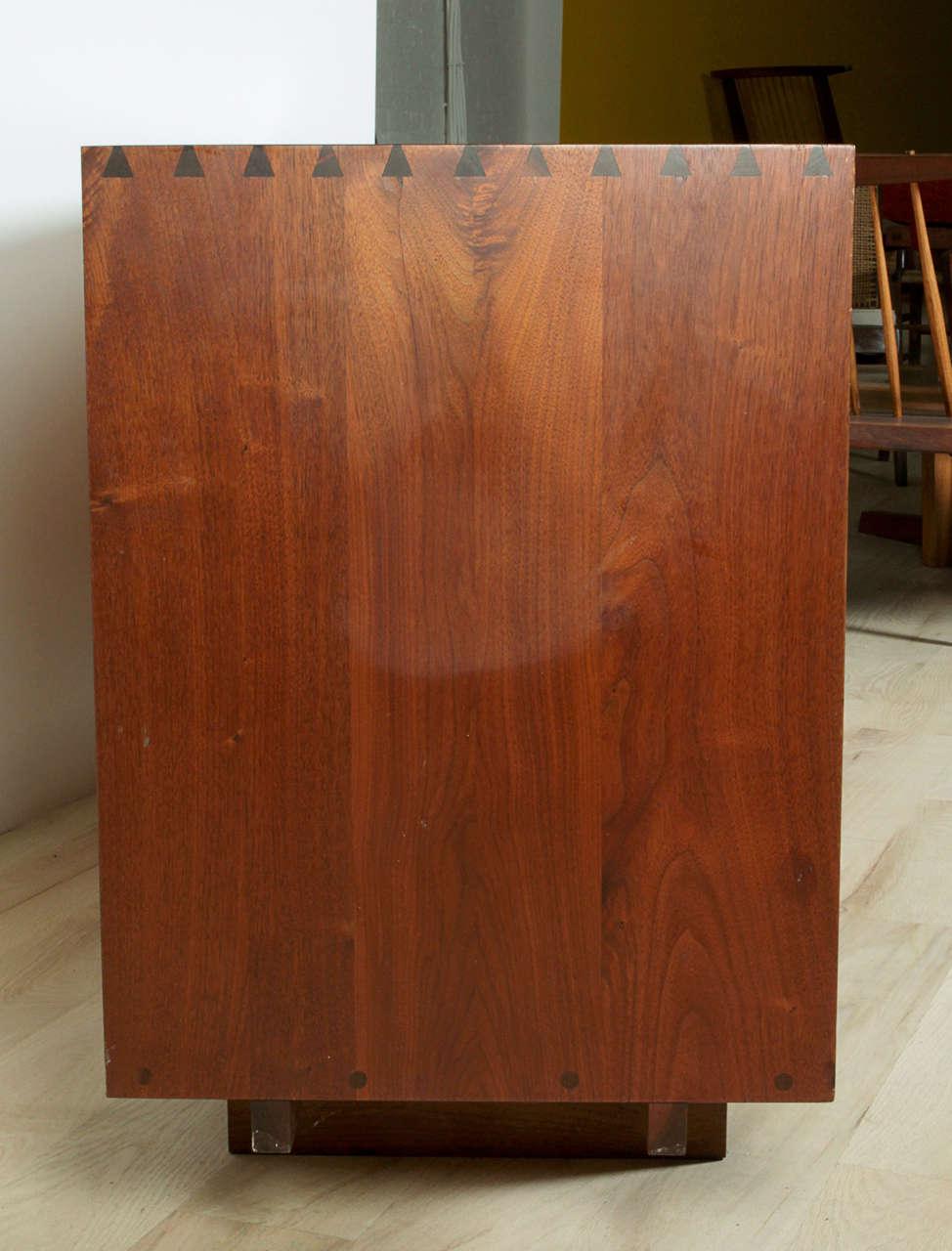 George Nakashima, Double Dresser 2