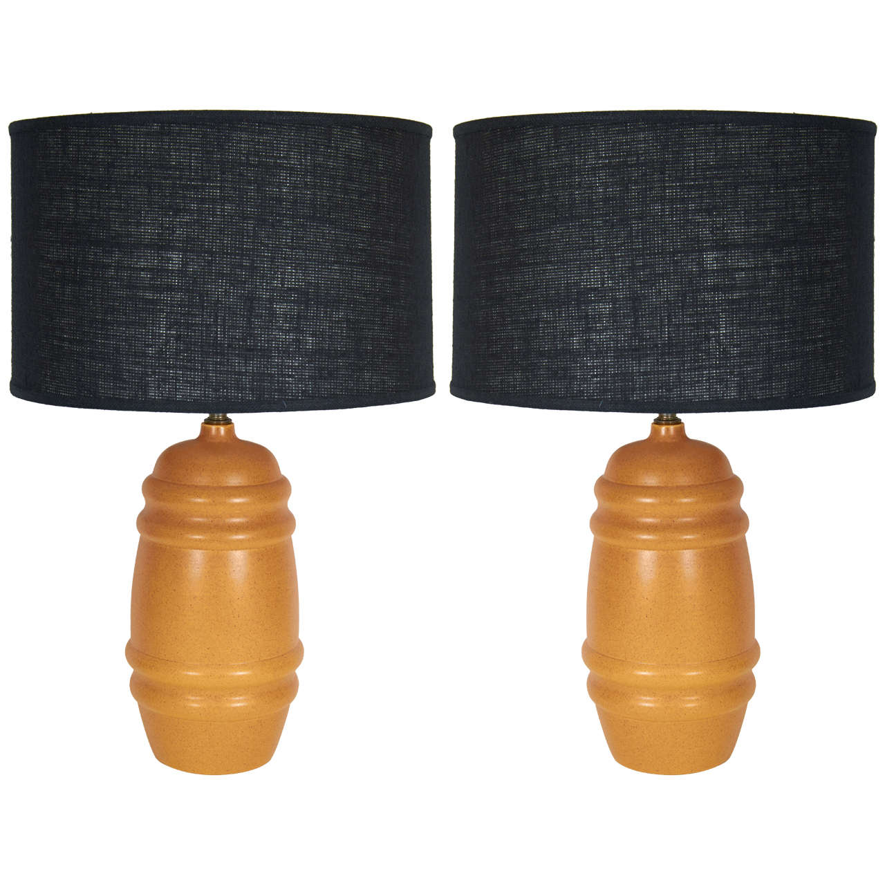 Pair Of Royal Haeger Table Lamps For Sale At 1stdibs
