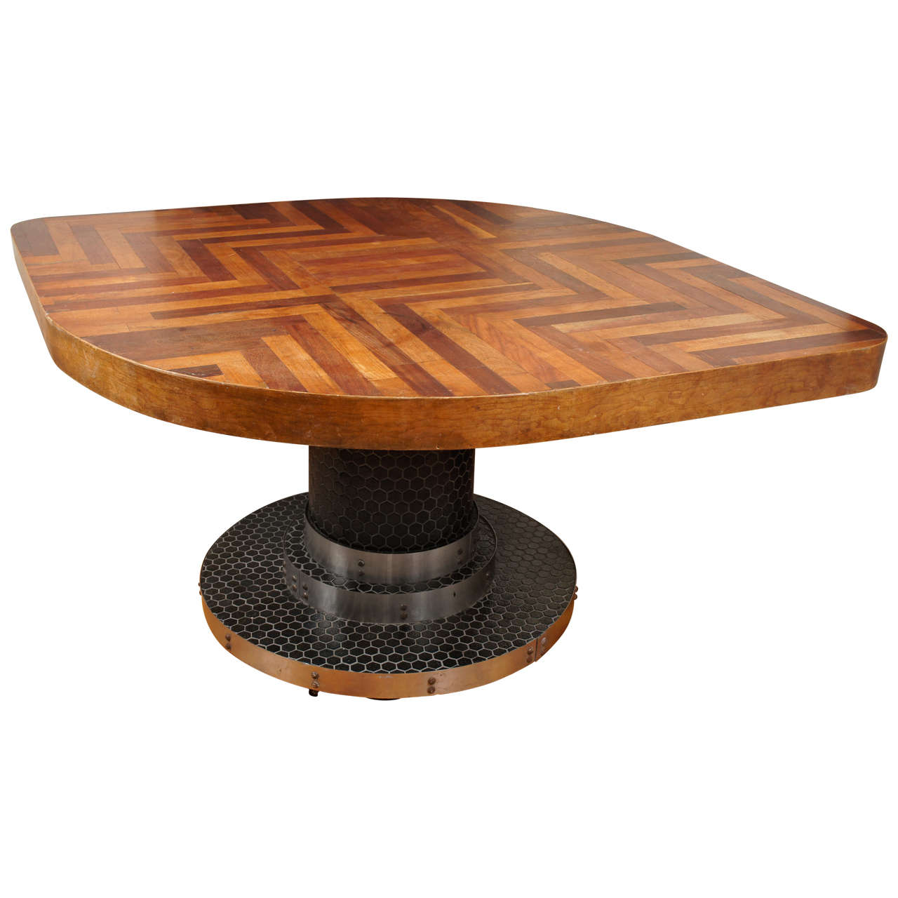 Extending Circular Dining Table Images Light Oak Round  : X from gotpinecones.com size 1280 x 1280 jpeg 86kB