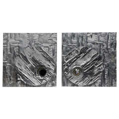 Pair of Sconces by Fondica