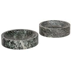 Two Kolmard Marble items.