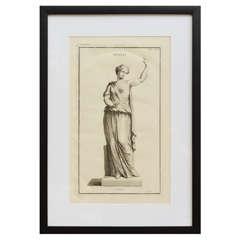 Sibyl Prophetess of Antiquity