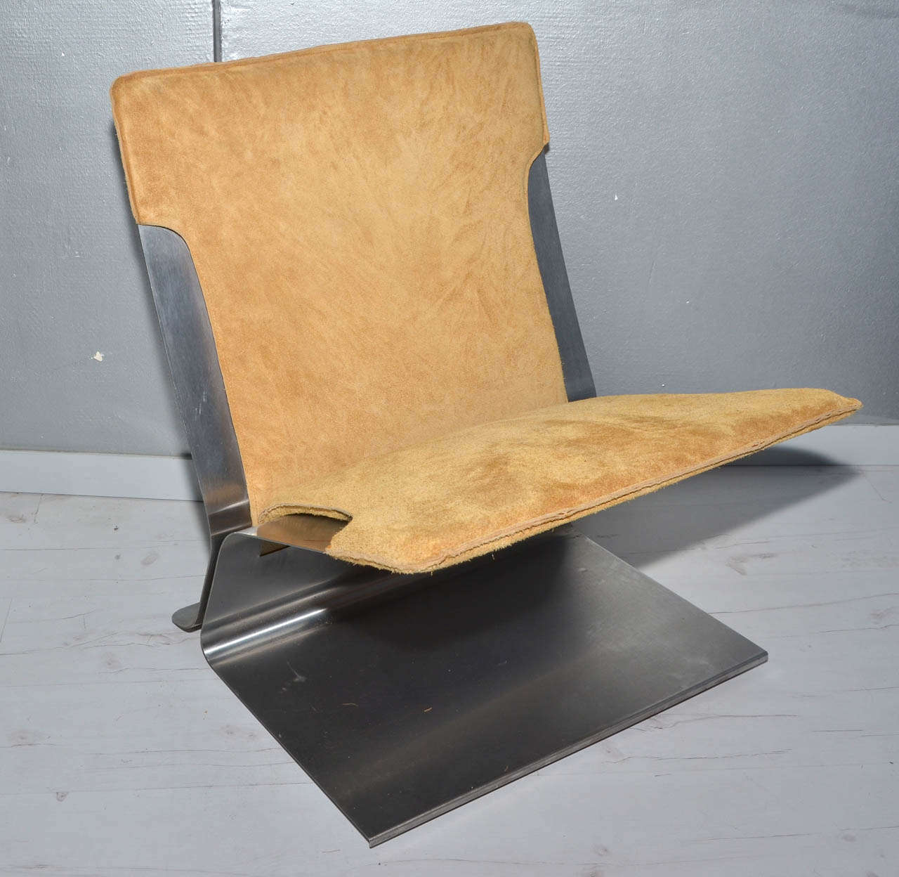 Cheap French Pair Of S Chauffeuse Chairs By Pierre Folie For Sale With  Chauffeuse New York
