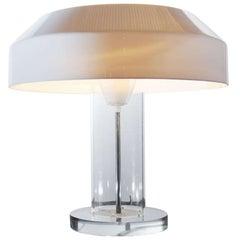 """Table lamp """"ABN-Amro lamp"""" by Aldo van den Nieuwelaar"""