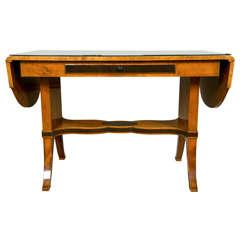 Art Nouveau Sofa Table