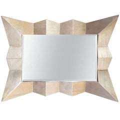 Large Scale Silver Mirror