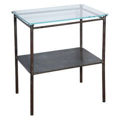 early Industrial Table