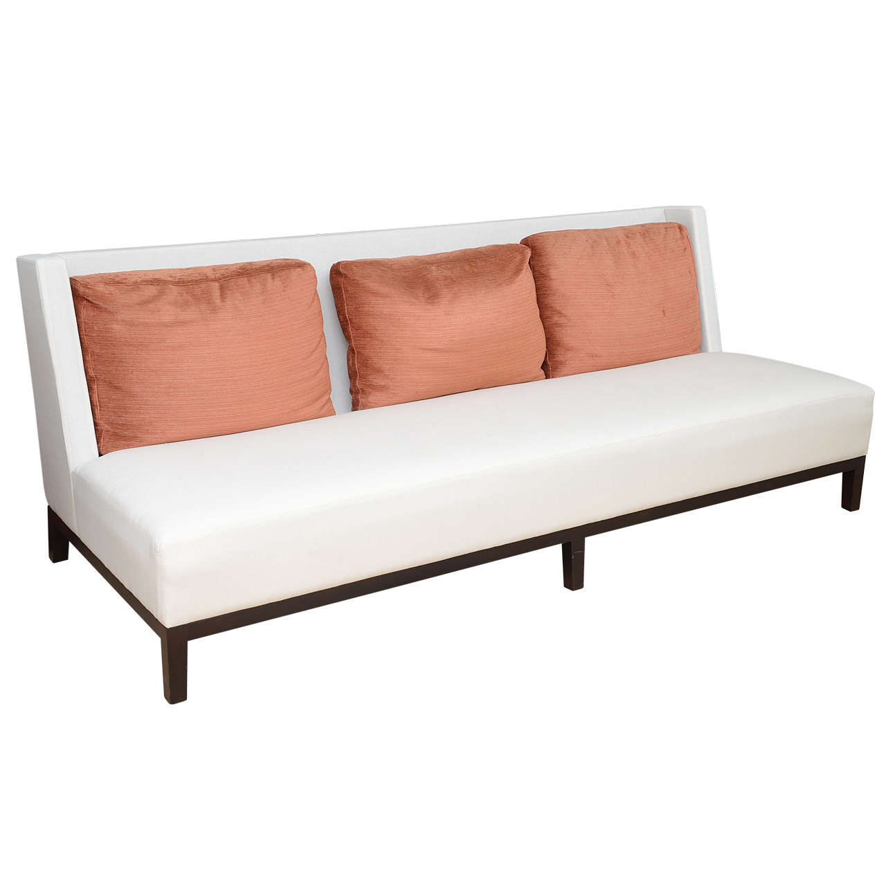 Christian Liaigre Latin Sofa At 1stdibs