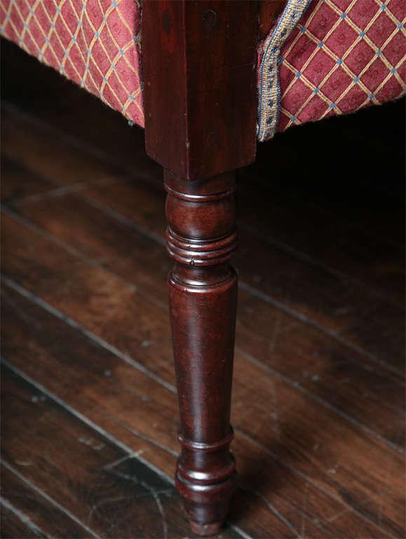 19th century, English Regency sofa 5