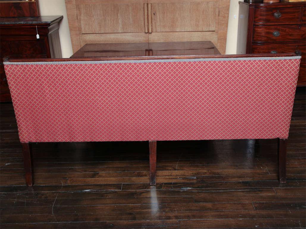19th century, English Regency sofa 7